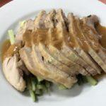 【ヒルナンデス】プリプリ柔らか蒸し鶏の作り方を紹介!達人コス子さんのレシピ