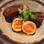 【3分クッキング】黒酢角煮の作り方を紹介!小林まさみさんのレシピ