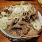 【きょうの料理】今日からキッチン!牛すじみそ煮込みの作り方を紹介!堀江ひろ子さんのレシピ
