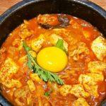 【青空レストラン】長崎産牡蠣<ruby>華漣<rt>かれん</rt></ruby>のレシピ!スンドゥブの作り方を紹介!