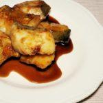 【ジョブチューン】旬の食材かけ算レシピ!タラのスライスチーズ照り焼きの作り方!