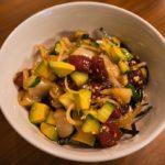 【OH!ソレ!み~よ】マグロとアボカドのタルタルの作り方を紹介!加藤賢一さんのレシピ