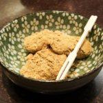 【土曜はナニする】豆腐でモチモチわらび餅の作り方を紹介!youさんのレシピ