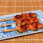 【スッキリ】惣菜アレンジ焼き鳥アボカドオーブン焼きの作り方を紹介!桃世真弓さんのレシピ