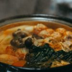 【きょうの料理】鶏肉のキムチ鍋の作り方を紹介!堀知佐子さんのレシピ