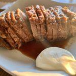【家事ヤロウ】巻き巻きチャーシューの作り方を紹介!レンチン肉料理レシピ