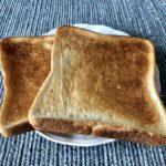 【世界一受けたい授業】オリジナル絶品トーストレシピ!ごまハチミツマーブルトーストの作り方を紹介!