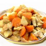 【きょうの料理】春野菜と鶏肉のバター煮の作り方を紹介!上田淳子さんのレシピ