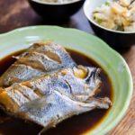 【3分クッキング】めばると豆腐の煮つけの作り方を紹介!石原洋子さんのレシピ