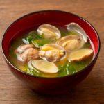 【きょうの料理ビギナーズ】春キャベツとあさりのみそ汁の作り方を紹介!藤野嘉子さんのレシピ