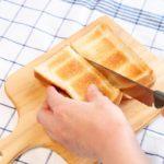 【ZIP】クリスプサンドの作り方を紹介!アイルランドのトーストレシピ