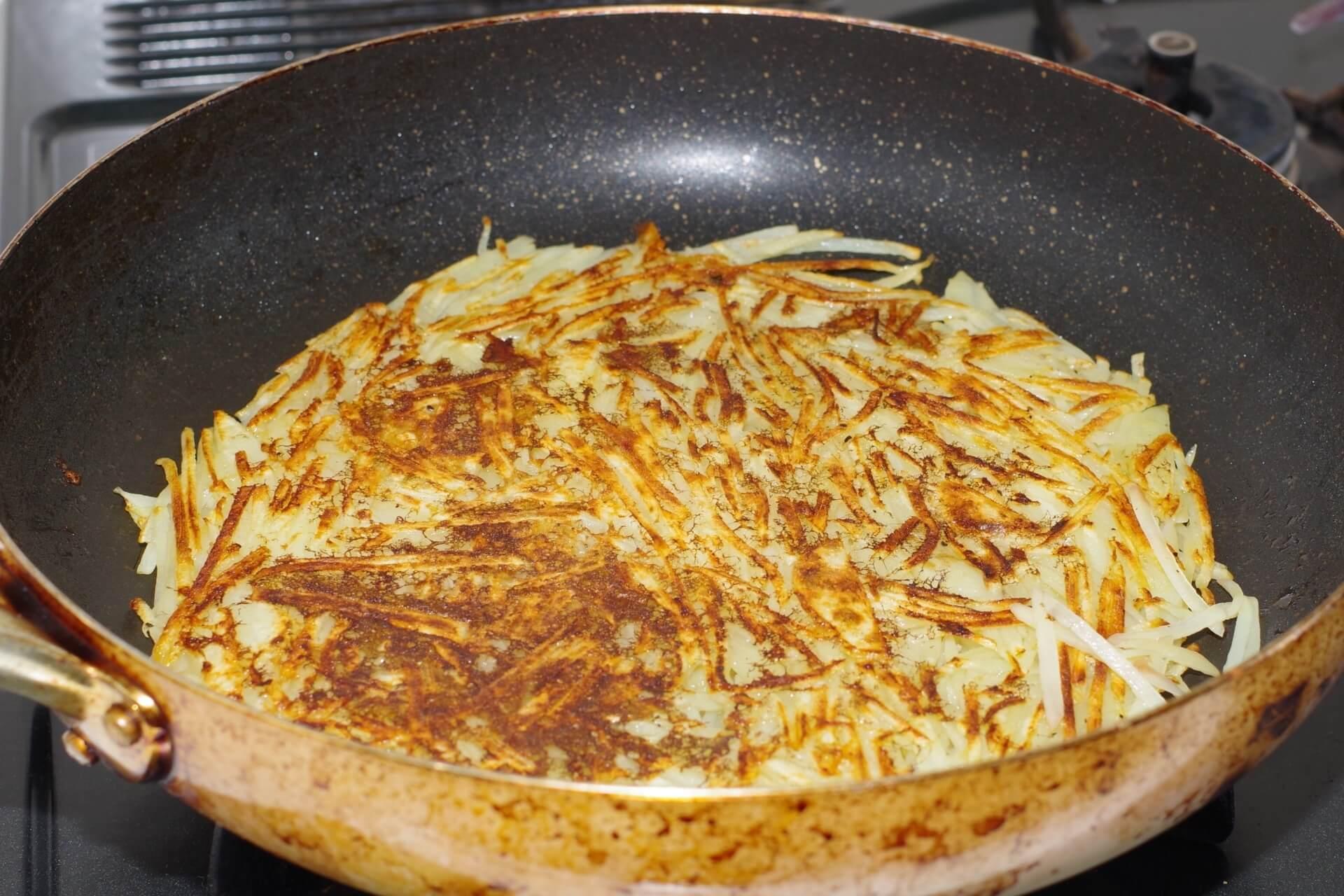 きょうの料理,関岡弘美,新じゃがとスモークサーモンのチーズガレット