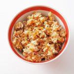 【きょうの料理ビギナーズ】ハムとナッツの混ぜご飯の作り方を紹介!藤野嘉子さんのレシピ