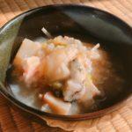 【よ~いドン!】カツオ産ごちレシピ!カツオの洋風ぞうすいを紹介!