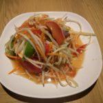 【沸騰ワード】志麻さんのレシピ!切り干し大根でソムタムの作り方を紹介!