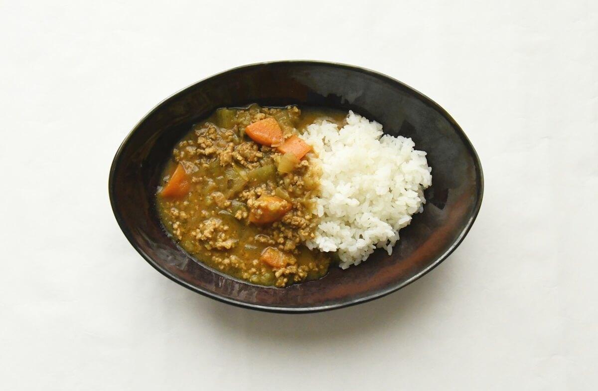 【ヒルナンデス】中華風担々カレーの作り方を紹介!五十嵐美幸さんのレシピ