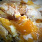 【おしゃべりクッキング】豚肉と豆腐の卵とじの作り方を紹介!岡本健二さんのレシピ