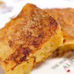 【きょうの料理】落合流フレンチトーストの作り方を紹介!落合務さんのレシピ