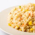 【土曜はナニする】香ばしいパラパラ炒飯の作り方を紹介!ろこさんのレシピ