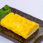 【ZIP】炭酸水でふわふわ卵焼きの作り方を紹介!前田眞治教授のレシピ