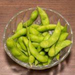 【ヒルナンデス】リュウジさんのレシピ!無限枝豆の作り方を紹介!
