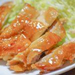 【きょうの料理】鶏肉のケチャップウスター焼きの作り方を紹介!サルボ恭子さんのレシピ