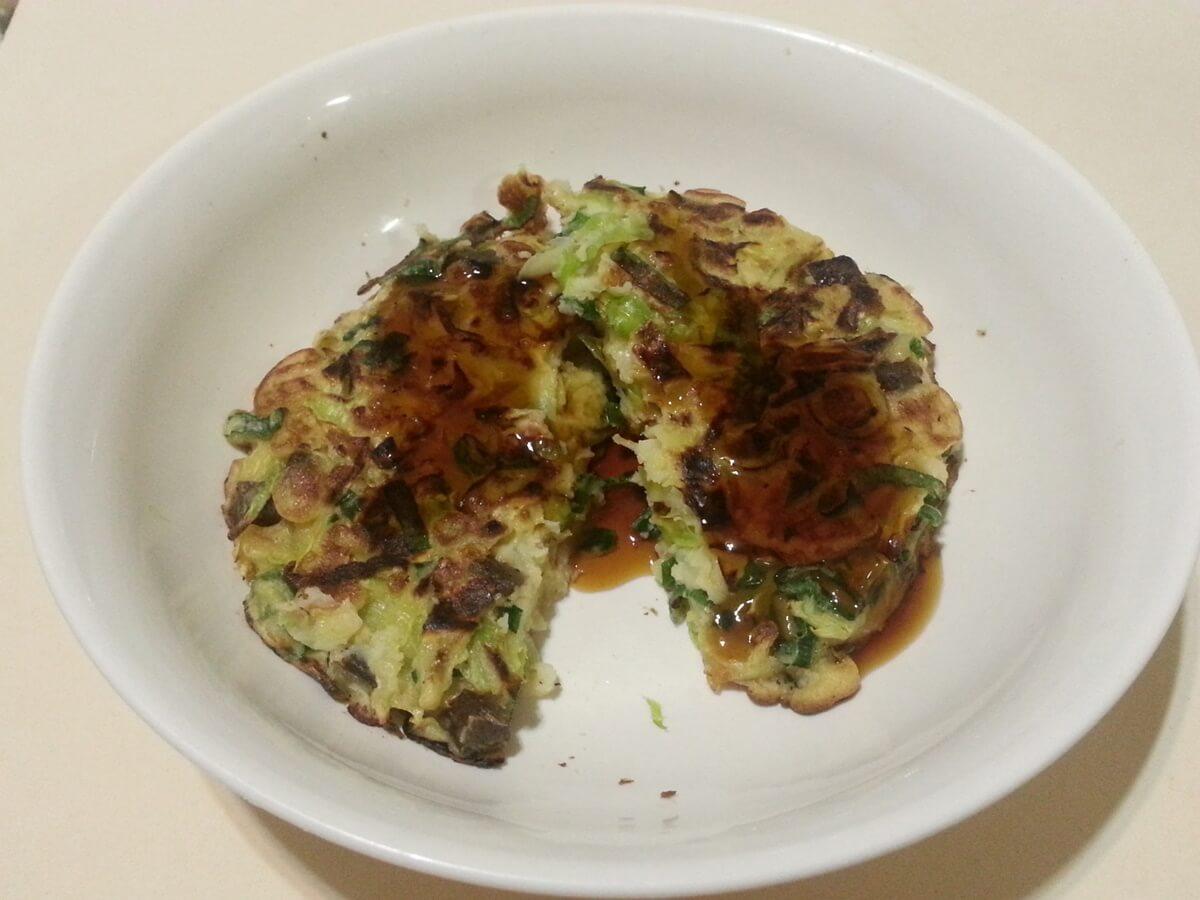 【きょうの料理】ねぎ焼きの作り方を紹介!上田淳子さんのレシピ
