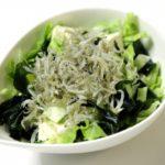 【きょうの料理ビギナーズ】長芋のじゃこオイルサラダの作り方を紹介!藤野嘉子さんのレシピ