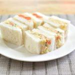 【きょうの料理】さば缶ポテトサンドの作り方を紹介!横山タカ子さんのレシピ