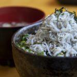 【あさイチ】しらす丼の特製ダレの作り方を紹介!岩本梨紗さんのレシピ