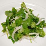 【きょうの料理ビギナーズ】レンジ蒸し鶏と春野菜のサラダの作り方を紹介!藤野嘉子さんのレシピ