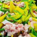 【あさイチ】新たまとセロリのひき肉炒めの作り方を紹介!堤人美さんのレシピ