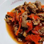 【おかずのクッキング】たけのこと豚肉のすき煮の作り方を紹介!土井善晴さんのレシピ