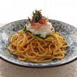 【ソレダメ】ツナ缶丸ごとパスタの作り方を紹介!馬淵優佳さんのレシピ