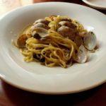 【きょうの料理】ボンゴレビアンコの作り方を紹介!落合務さんのレシピ