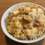 【家事ヤロウ】ホットスナックアレンジレシピ!ファミチキと海苔の炊き込みご飯の作り方を紹介!