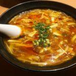 【ヒルナンデス】リュウジさんのレシピ!レタスサンラータンの作り方を紹介!