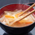 【めざまし8】だしを取らない味噌汁の作り方を紹介!和田明日香さんのレシピ