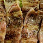 【きょうの料理】ポークソテーふきのとうみそソースの作り方を紹介!松田美智子さんのレシピ