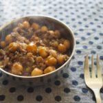 【きょうの料理】豆とオクラのカレーの作り方を紹介!ワタナベマキさんのレシピ