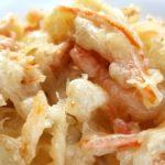 【相葉マナブ】トマトレシピ!トマトのかき揚げの作り方を紹介!旬の産地ごはん