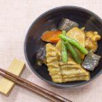 【きょうの料理】鶏の治部煮風の作り方を紹介!河野雅子さんのレシピ