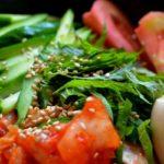 【きょうの料理】鶏トマキムチの作り方を紹介!しらいのりこさんのレシピ