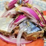 【人生レシピ】さばのビネガースープ煮の作り方を紹介!金丸絵里加さんのレシピ
