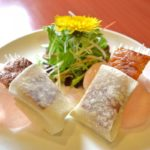 【きょうの料理】食パン北京ダック風の作り方を紹介!井桁良樹さんのレシピ