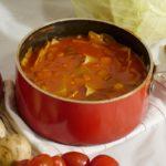 【相葉マナブ】トマトレシピ!トマトの和風煮込みの作り方を紹介!旬の産地ごはん