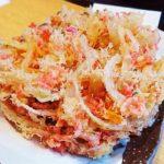【きょうの料理】栗原はるみさんのレシピ!枝豆と玉ねぎのかき揚げの作り方を紹介!