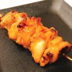 【きょうの料理】ごまみそ焼き鳥の作り方を紹介!河野雅子さんのレシピ