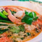 【あさイチ】トムヤムクン風えびスープの作り方を紹介!ヤミーさんのレシピ