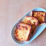 【きょうの料理】えびトーストの作り方を紹介!ワタナベマキさんのレシピ